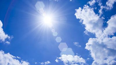 敏感肌は紫外線の影響を受けやすい