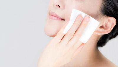 敏感肌の美白化粧水選びのポイント